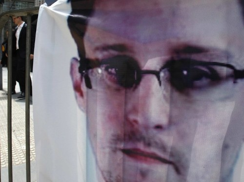 Nicaragua Reveals Edward Snowden's Letter Pleading For Asylum