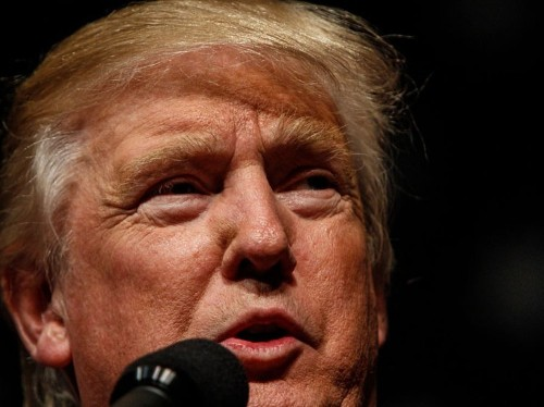 Trump in 2013: We must 'leave borders behind' because future of US 'depends on a cohesive global economy'