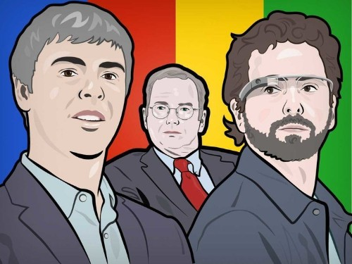 It's Time To Admit The Amount Of Information Google Gathers About Us Is Terrifying