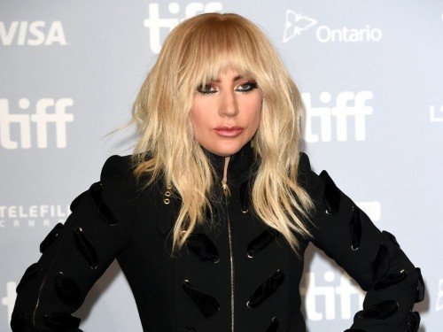 Lady Gaga's workout is filled with moves you can try at home. Here's how she stays in such killer shape.