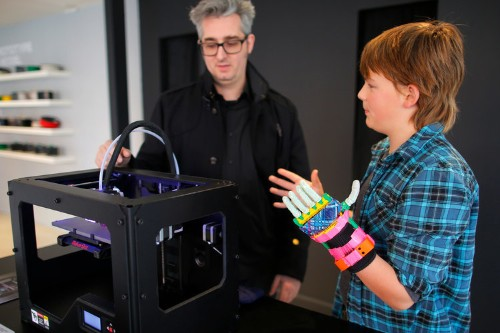 3D Printing Is Almost Affordable Enough To Go Mainstream