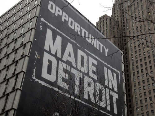 Michigan Judge Says Detroit Bankruptcy Is Unconstitutional, Demands Filing Be Withdrawn
