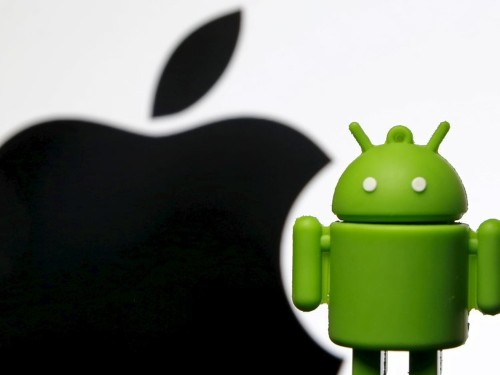 Apple says more people are ditching Android for the iPhone now than ever before