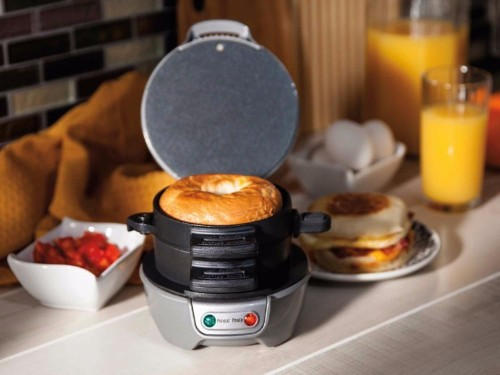 This innovative kitchen gadget will change the way you cook breakfast