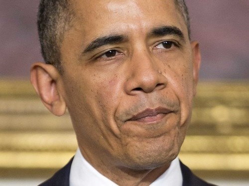 OBAMA: Iran Nuclear Deal 'Cuts Off Most Likely Path To A Bomb'