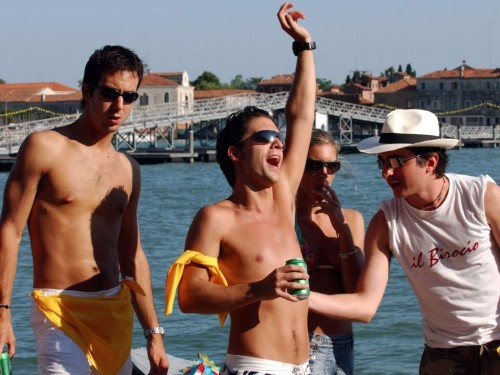 7 things successful people do the week before a vacation