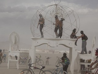 All of the must-see things at Burning Man this year - Business Insider