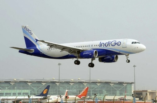 IndiGo launches India's largest IPO in three years