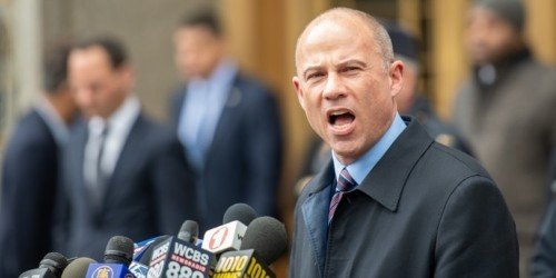 Federal prosecutors are reportedly planning to charge Michael Avenatti related to his work for Stormy Daniels