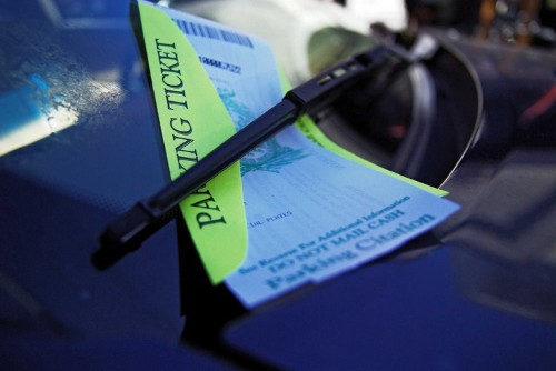 A 19-year-old made a free robot lawyer that has appealed $3 million in parking tickets