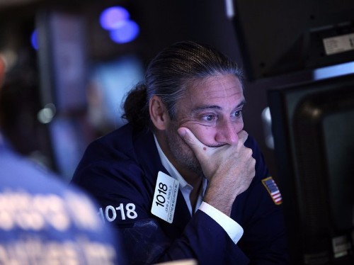 Here's the silver lining behind Black Monday's stock market purge