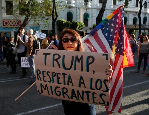 Mexico is fed up with Trump, and now the government is reviewing all its cooperation with the US