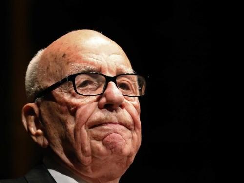 Rupert Murdoch Slammed After Saying Muslims 'Must Be Held Responsible' For 'Growing Jihadist Cancer'
