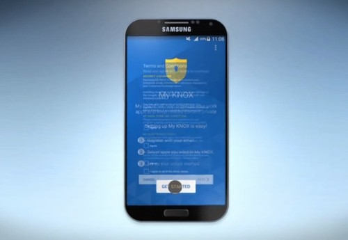Samsung Just Showed A Phone That Looks A Lot Like The Galaxy S6 Leaks
