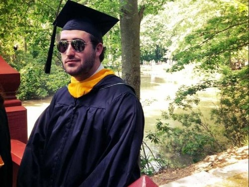 20 Things We Wish Someone Had Told Us At Graduation