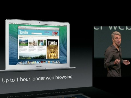 Apple Is Going To Completely Redesign Your Mac's Operating System