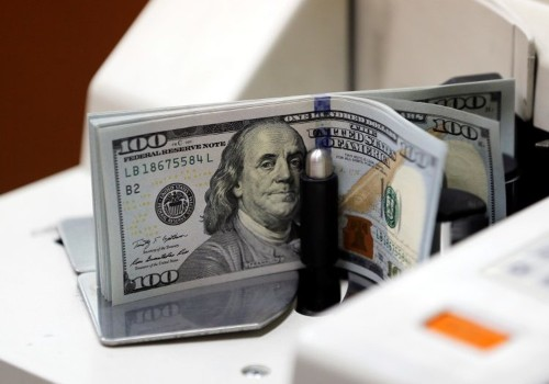 The history of money: A brief look at American currency