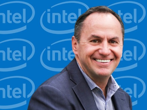 Intel is giving its technology away in selling its smartphone business