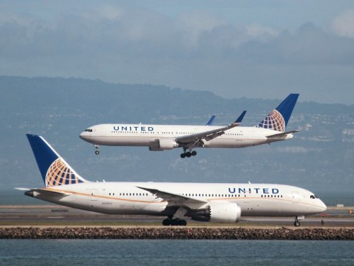 United Airlines Q2 earnings: Record revenue despite 737 Max grounding