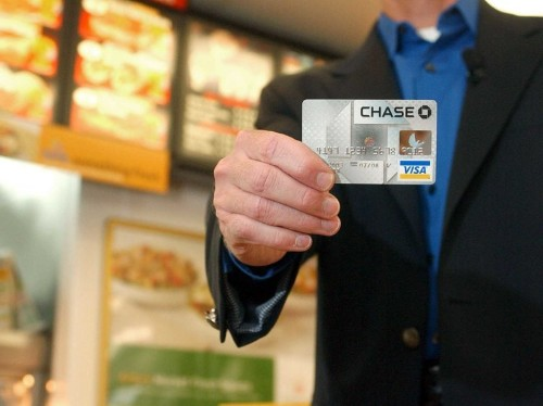 What the numbers on your credit card really mean