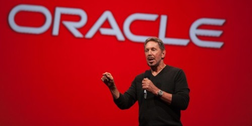 Oracle insiders describe slow growth, chaotic cloud unit