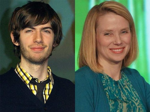 Why Yahoo Paid $1.1 Billion For Tumblr Even Though It Only Has $13 Million In Revenue