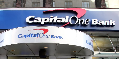 Capital One's Q2 earnings gave insight into its ongoing digital transformation