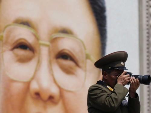 Here's How North Korea Created A Propaganda Empire