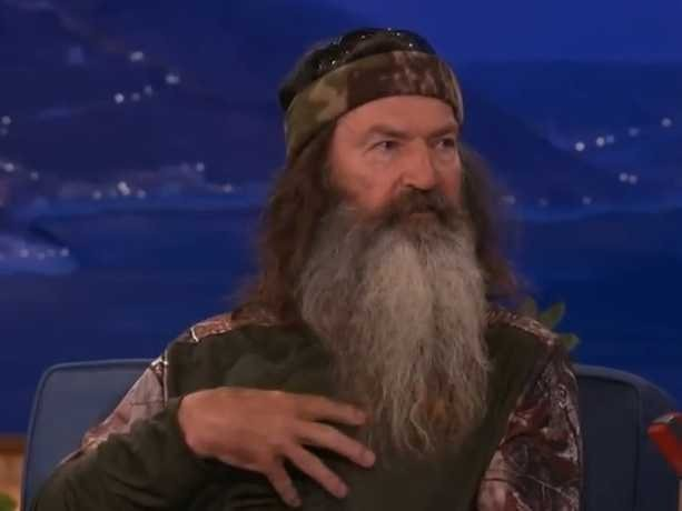 'Duck Dynasty' Fans Are Sending Me Ridiculous Hate Mail