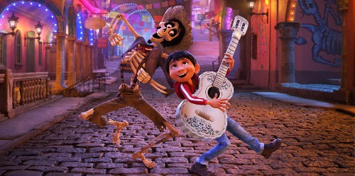 How a harsh criticism turned 'Coco' into Pixar's most uniquely made movie yet - Business Insider