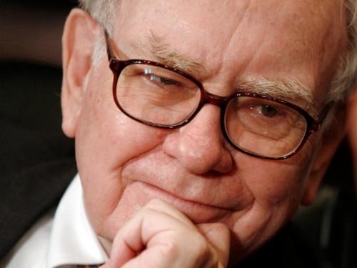 Apple might be Warren Buffett's next big mistake