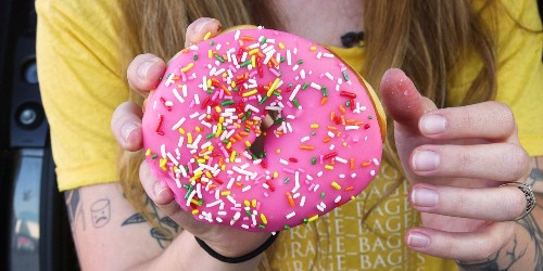We tried the best doughnuts in LA - Business Insider