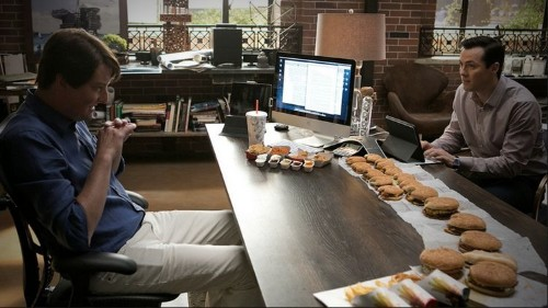 'Silicon Valley' Had To Make An Insane Number Of Burger King Runs To Shoot This Brilliant Scene
