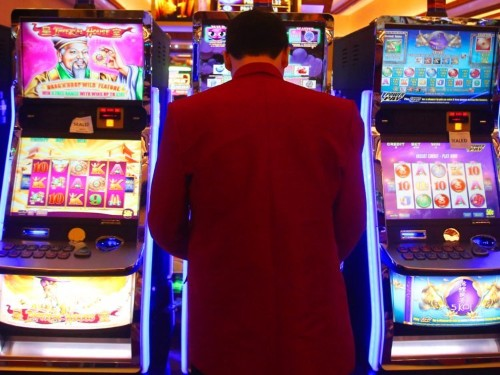 The high-rollers have abandoned China's gambling hub