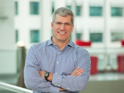 GlaxoSmithKline's Jack Bailey on value-based care experiments