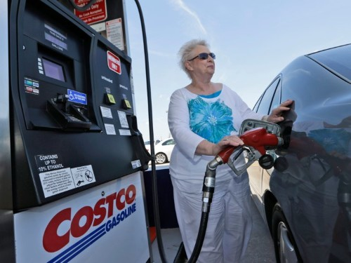 5 reasons why you should avoid getting gas at Costco