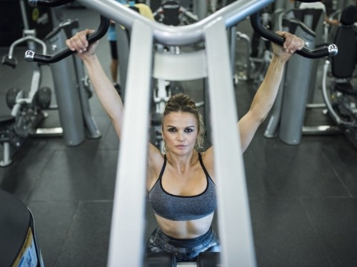 6 myths about lifting weights that you need to stop believing
