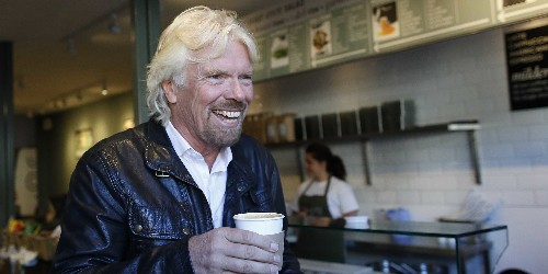 Here's What Successful People Eat For Breakfast