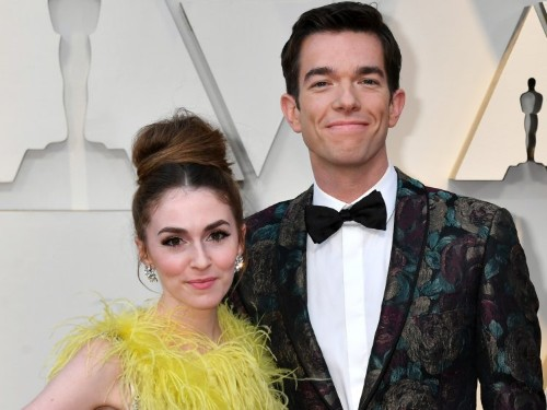 Comedian John Mulaney and Annamarie Tendler's relationship timeline