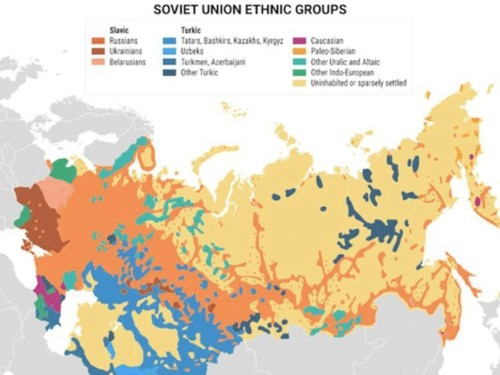 10 maps that explain Russia's strategy - Business Insider