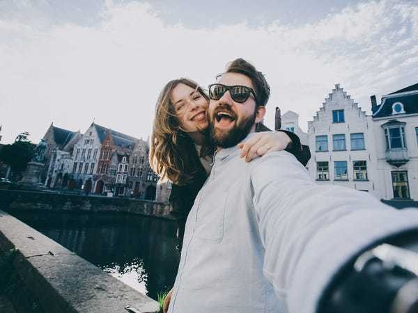 How to quit your job and travel the world - Business Insider