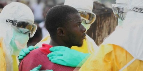 WHO Sounds The Alarm On Ebola: 'The Situation Is Deteriorating'