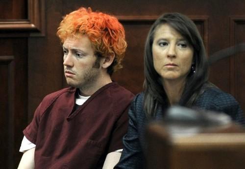 'Batman' massacre gunman James Holmes guilty of murder