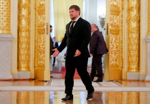 An unholy alliance is rattling the Kremlin