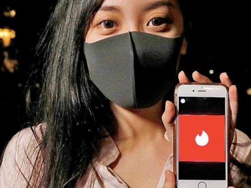 Hong Kong youth is using Tinder and Pokemon Go to organize protests