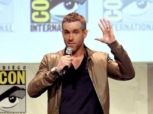 Ryan Reynolds' raunchy 'Deadpool' crushed Comic-Con for one simple reason — it looks like they nailed it