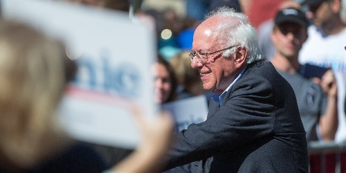 Bernie Sanders may make 4-day workweek part of 2020 campaign platform - Business Insider