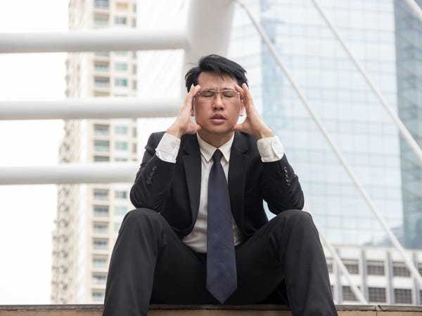 9 habits of unsuccessful people - Business Insider