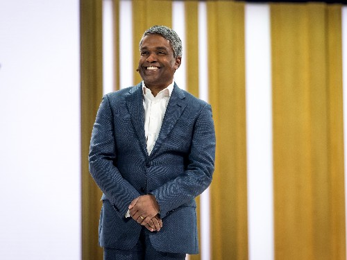 Analysts say Google Cloud CEO Thomas Kurian's arrival 'changed everything'