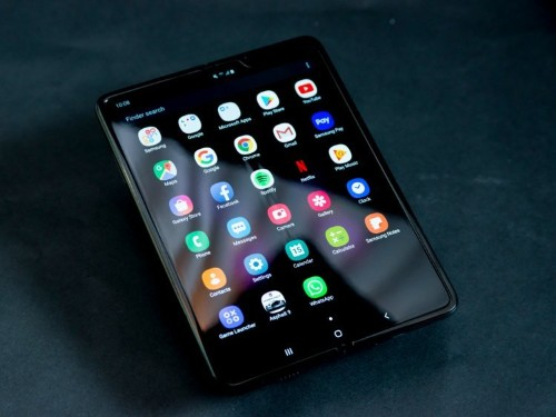 AT&T is promising to ship out Samsung's delayed $2,000 Galaxy Fold smartphone in mid-June